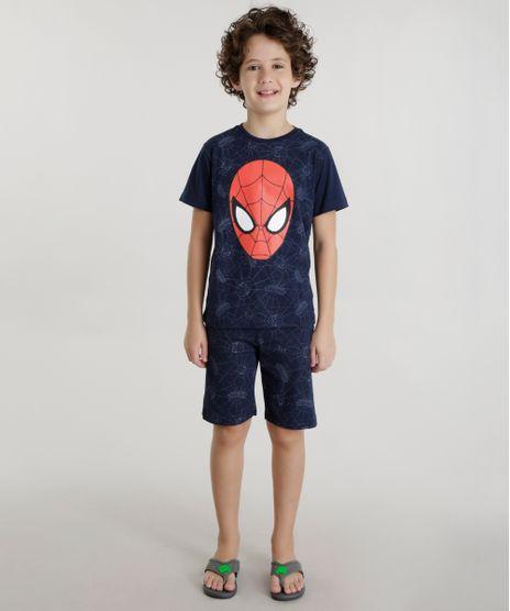 Pijama-Homem-Aranha-Azul-Marinho-8549169-Azul_Marinho_1