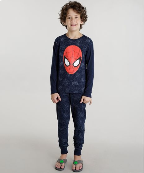 Pijama-Homem-Aranha-Azul-Marinho-8549248-Azul_Marinho_1