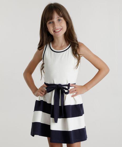 Vestido-com-Laco-Off-White-8585958-Off_White_1