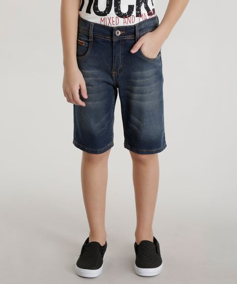 Bermuda-Jeans-Azul-Escuro-8565730-Azul_Escuro_1