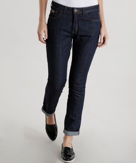 Calca-Jeans-Cigarrete-Azul-Escuro-8546878-Azul_Escuro_1