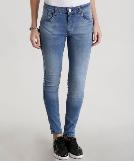 Calca-Jeans-Cigarrete-Azul-Medio-8601831-Azul_Medio_1