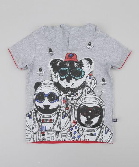 Camiseta-com-Capuz--Astronautas--Cinza-Mescla-8578176-Cinza_Mescla_1