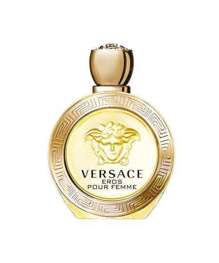 Perfume Eros Femme Gianni Versace Eau de Toilette Feminino 50 Ml
