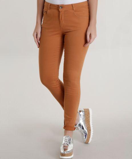 Calca-Skinny-Caramelo-8548801-Caramelo_1
