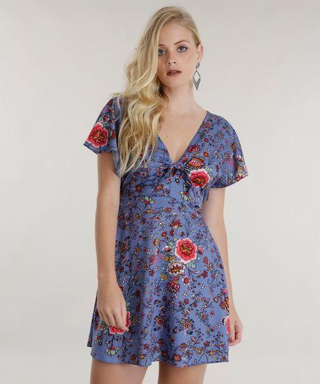 Vestido-Estampado-Floral-Azul-Claro-8572182-Azul_Claro_1