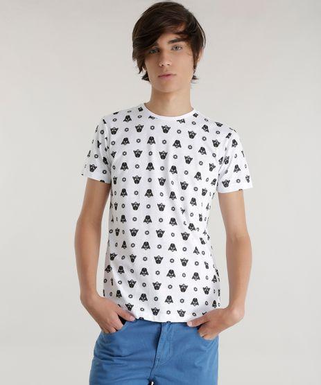 Camiseta-Darth-Vader-Branca-8555635-Branco_1