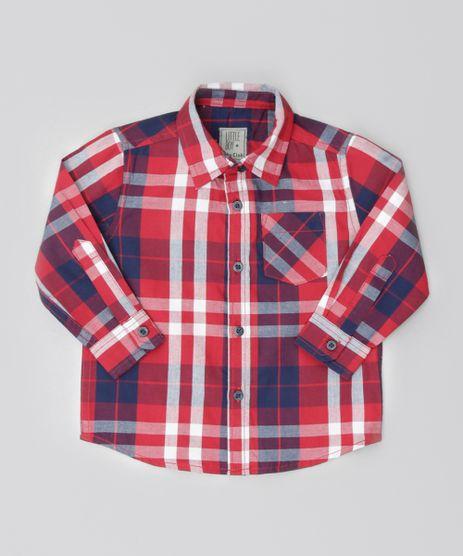 Camisa-Xadrez-Vermelha-8441464-Vermelho_1