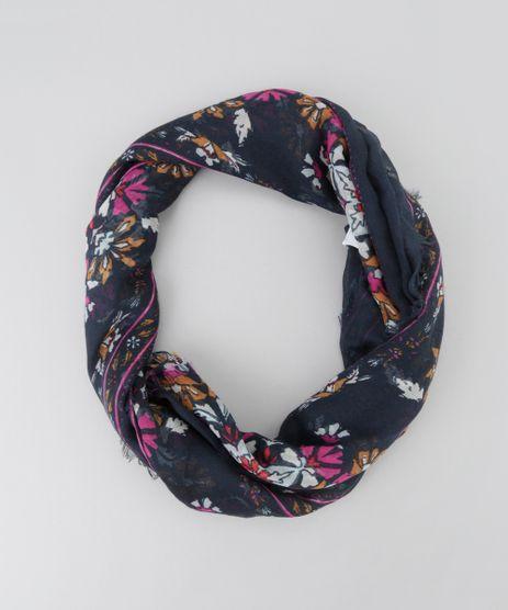 Lenco-Estampado-Floral-Azul-Marinho-8503592-Azul_Marinho_1