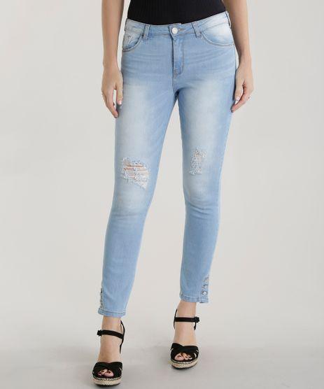 Calca-Jeans-Cigarrete-Azul-Claro-8586304-Azul_Claro_1