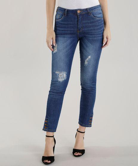 Calca-Jeans-Cigarrete-Azul-Medio-8581721-Azul_Medio_1