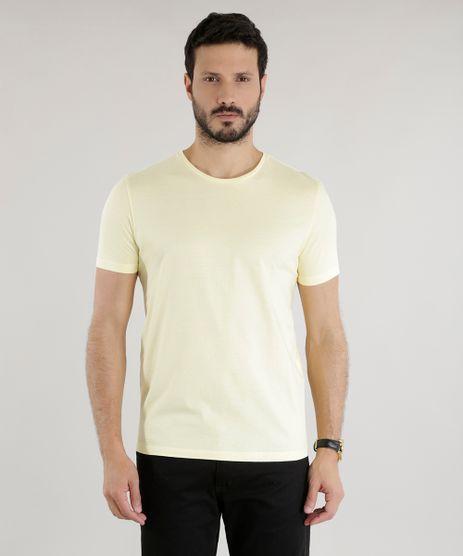 Camiseta-Basica-Amarelo-Claro-8629236-Amarelo_Claro_1
