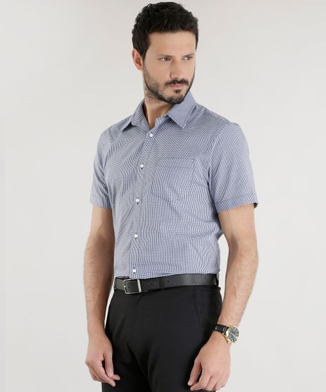 Camisa-Comfort-Xadrez-Azul-8455940-Azul_1