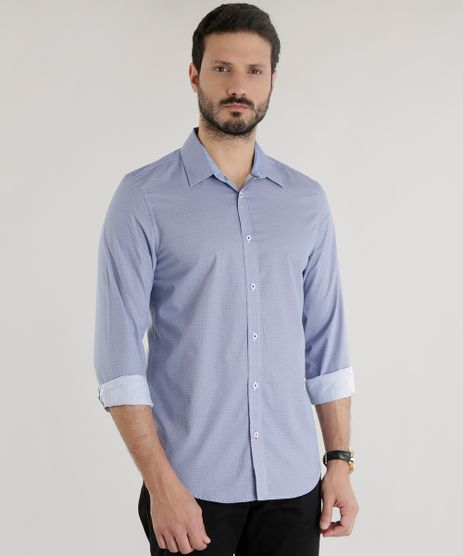Camisa-Slim-Estampada-Azul-8460922-Azul_1