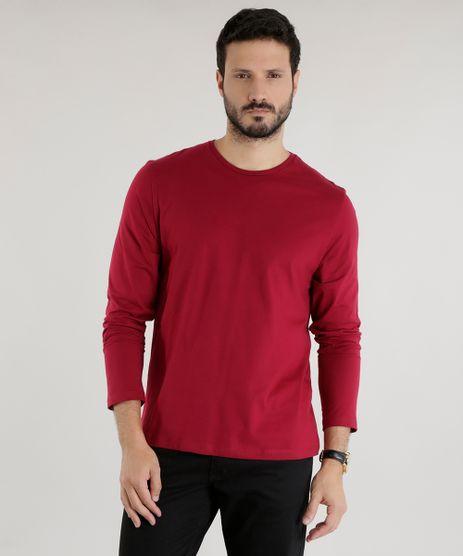 Camiseta-Basica-Vinho-8552634-Vinho_1