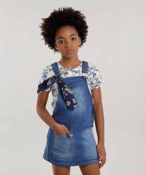 Salopete-Jeans-com-Bandana-Azul-Medio-8568355-Azul_Medio_1