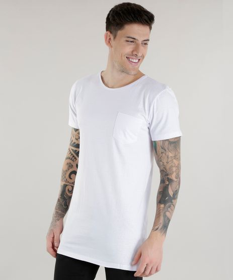 Camiseta-Longa-com-Bolso-Branca-8578504-Branco_1