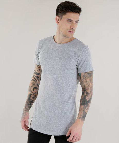 Camiseta-Longa-Cinza-Mescla-Claro-8578517-Cinza_Mescla_Claro_1
