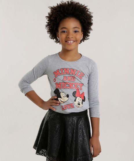 Blusa-Mickey---Minnie-Cinza-Mescla-8563588-Cinza_Mescla_1