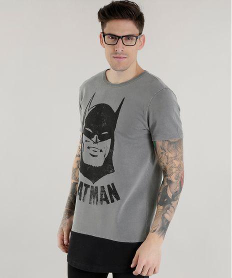 Camiseta-Longa-em-Moletom-Batman-Cinza-8586689-Cinza_1