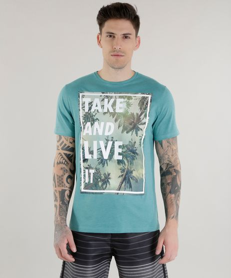 Camiseta--Take-and-Live--Verde-8562335-Verde_1