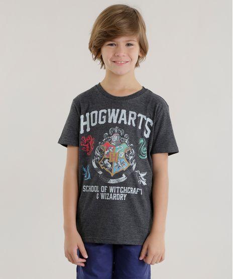 Camiseta--Hogwarts--Cinza-Mescla-Escuro-8578697-Cinza_Mescla_Escuro_1