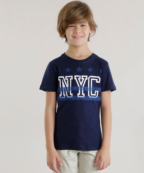 Camiseta--NYC--Azul-Marinho-8563649-Azul_Marinho_1