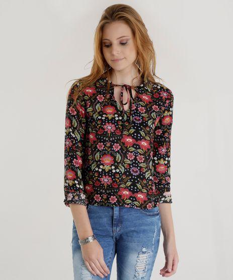 Blusa-Estampada-Floral-Vinho-8580543-Vinho_1