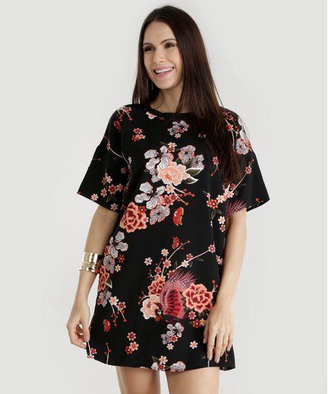 Vestido-Estampado-Floral-Preto-8537031-Preto_1