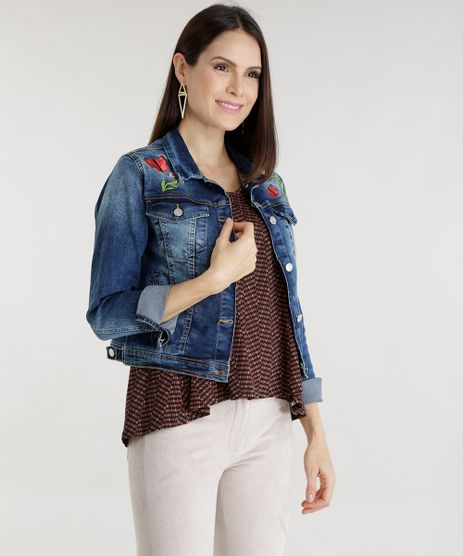 Jaqueta-Jeans-com-Bordado-Azul-Medio-8596805-Azul_Medio_1