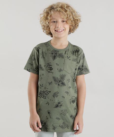 Camiseta-Estampada-com-Bolso-Verde-Militar-8577031-Verde_Militar_1