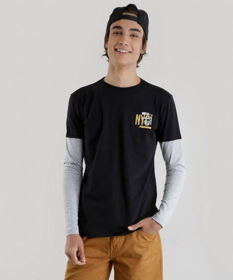 Camiseta--NYC-Subway--Preta-8578295-Preto_1