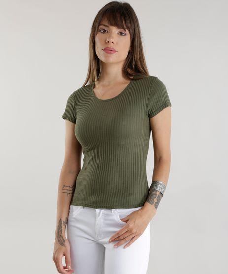 Blusa-Basica-Canelada-Verde-Militar-8522823-Verde_Militar_1