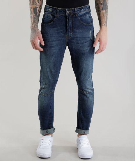 Calca-Jeans-Carrot-Azul-Escuro-8582443-Azul_Escuro_1