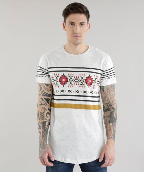 Camiseta-Longa-com-Estampa-Etnica-Off-White-8581237-Off_White_1