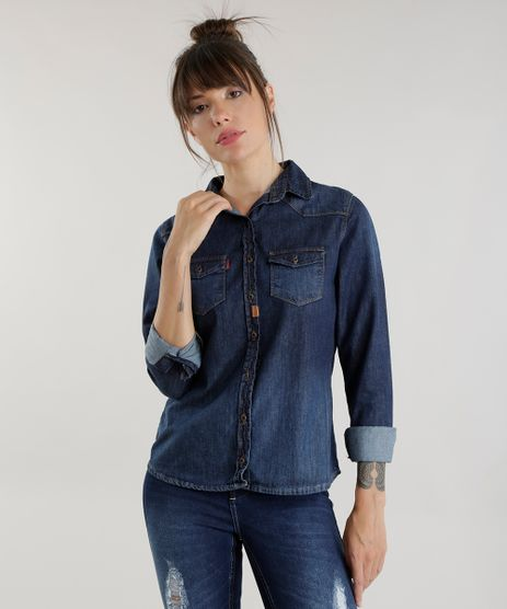 Camisa-Jeans-Azul-Medio-8506345-Azul_Medio_1