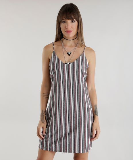 Vestido-Listrado-com-Brilho-Cinza-8602114-Cinza_1