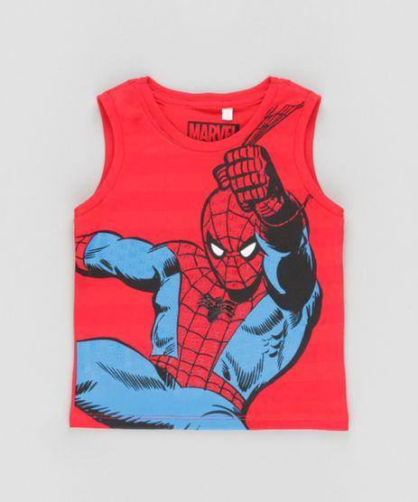 Regata-Homem-Aranha-Vermelha-8613838-Vermelho_1