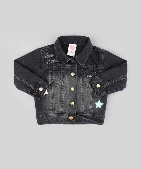 Jaqueta-Jeans-com-Estampa-Preta-8571689-Preto_1
