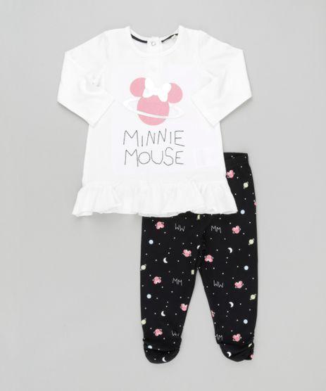 Conjunto-Minnie-de-Blusa-Off-White---Calca-Legging-Estampada-Preta-8492862-Preto_1