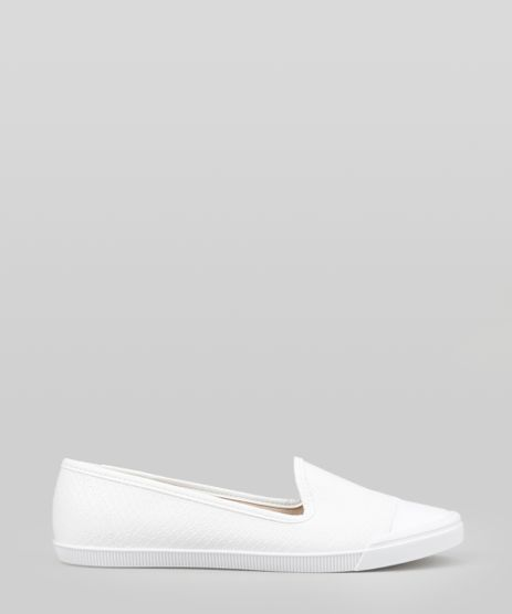 Slipper-Moleca-Texturizado-Branco-8540405-Branco_1