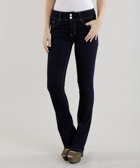 Calca-Jeans-Flare--Azul-Escuro-8250250-Azul_Escuro_1