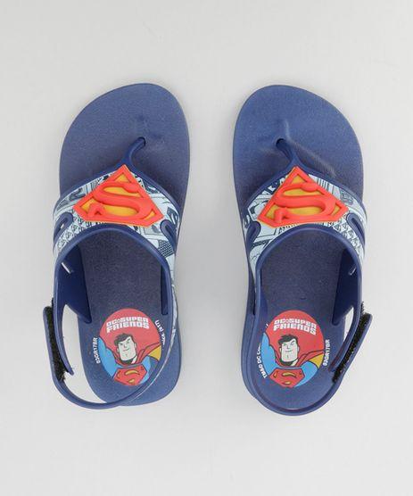 Chinelo-Grendene-Super-Homem-Azul-Marinho-8626771-Azul_Marinho_1