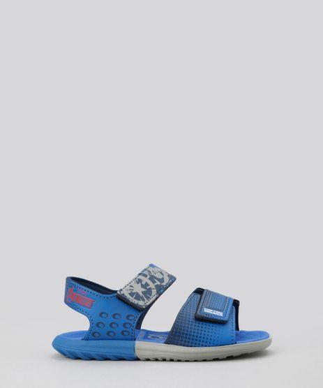 Sandalia-Papete-Grendene-Capitao-America-Azul-8626737-Azul_1