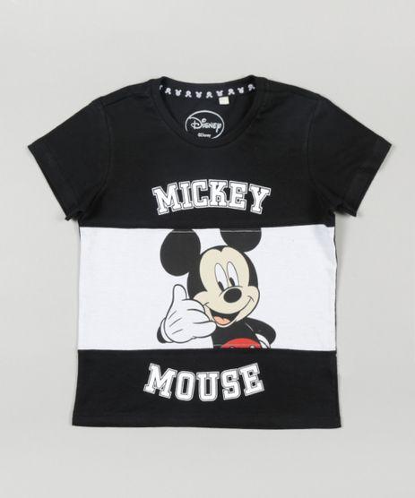 Camiseta-Mickey-Preta-8614689-Preto_1