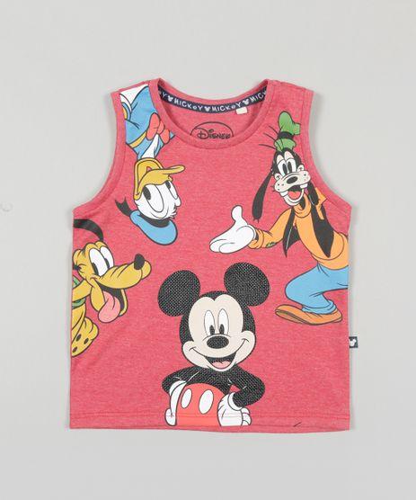 Regata-Turma-do-Mickey-Vinho-8614727-Vinho_1