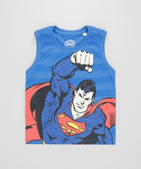 Regata-Super-Homem-Azul-8613820-Azul_1