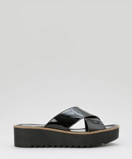 Sandalia-Flatform-Preta-8626326-Preto_1