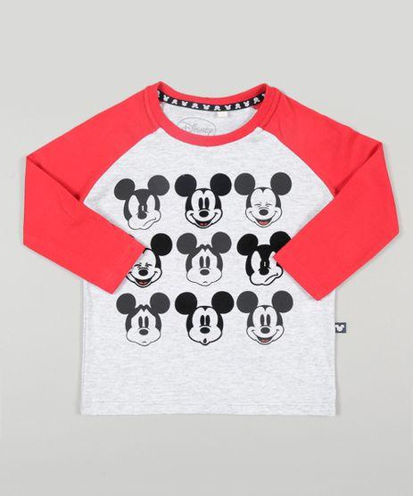 Camiseta-Mickey-Cinza-Mescla-8614817-Cinza_Mescla_1