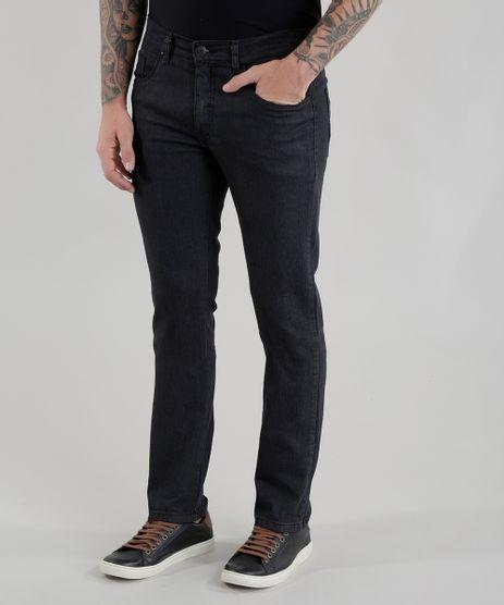 Calca-Jeans-Slim-Preta-8594104-Preto_1